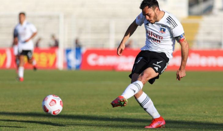"""Gabriel Suazo: """"The classics are not only played, but won"""""""