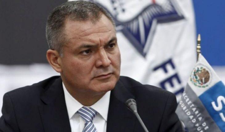 Government Announces U.S. Lawsuit to Obtain 39 García Luna Companies