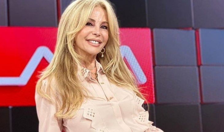 """Graciela Alfano's harsh confession about her mother: """"She conceived me to manipulate"""""""