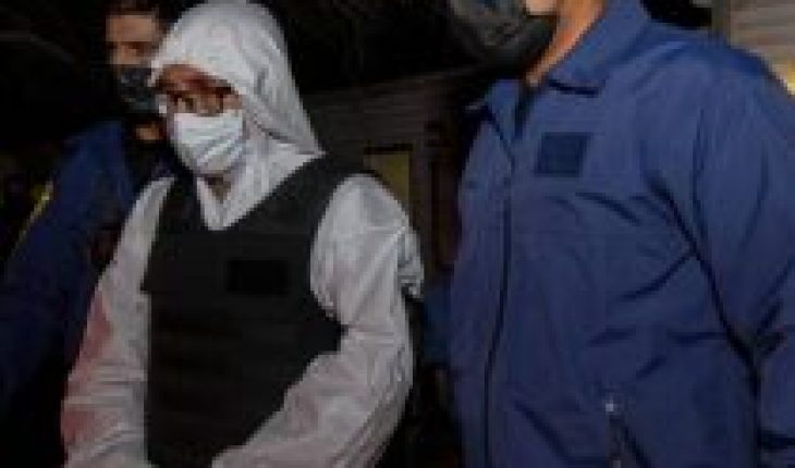 Justice notifies former FPMR Raúl Escobar for murder of Jaime Guzmán