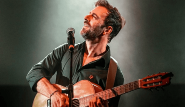 """Kevin Johansen sold out in New York with """"Vecino Tour"""""""