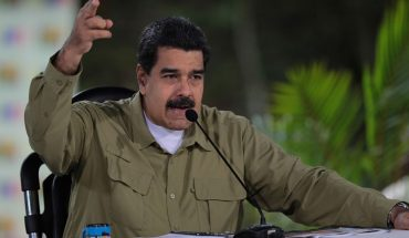 """Maduro said the dialogue in Mexico was a """"success"""" after first agreements"""