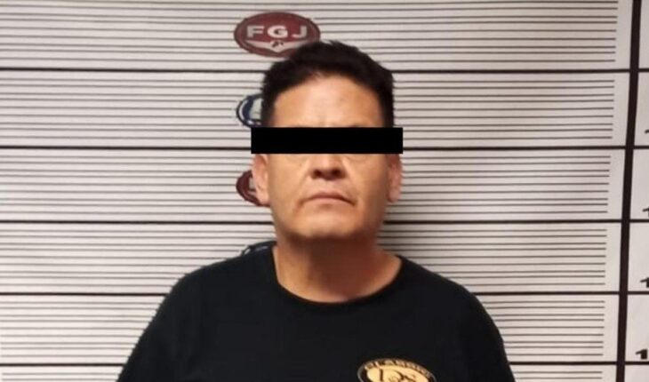Man Arrested Who Assaulted UAEMex Teacher in Virtual Class