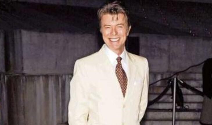Premiere of David Bowie's Lost Album Announced