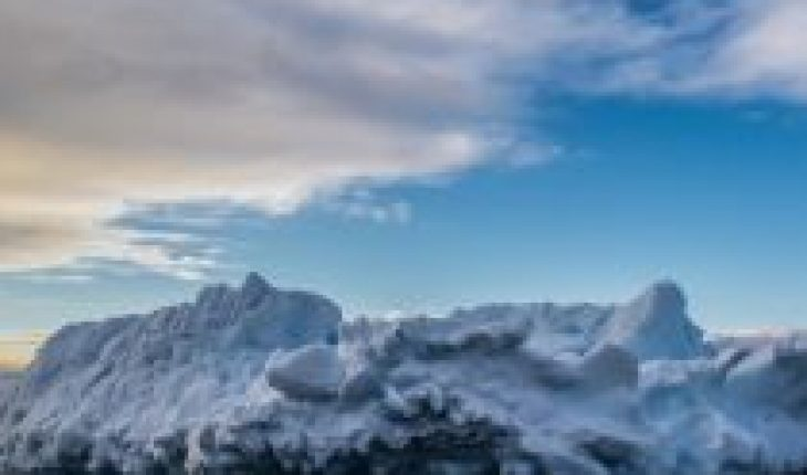 They seek to transform the energy matrix of Antarctica with green hydrogen
