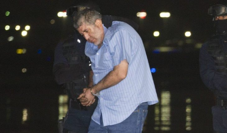 Vicente Carrillo Fuentes of the Juarez Cartel Given 28 Years in Prison