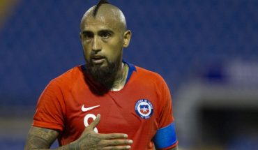 """Vidal: """"We would like to do again what we did in the last tie"""""""