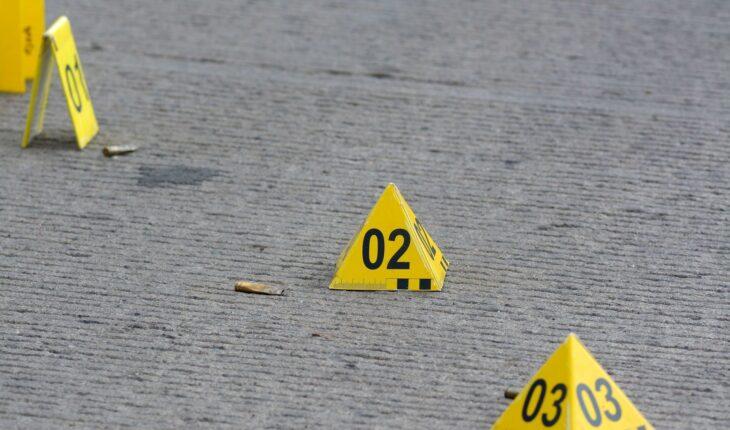 Video of murder of alleged members of criminal group in Guerrero released