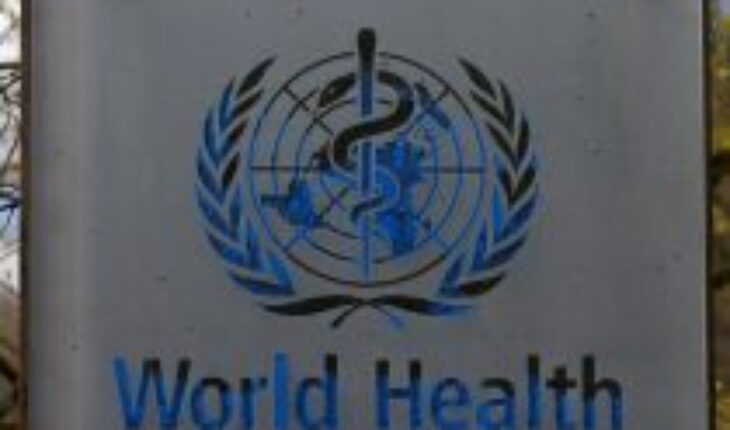 WHO staff committed sexual abuse in DR Congo
