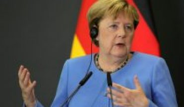 """Without Merkel, it all comes down to opting for """"the lesser evil"""" in the German elections"""