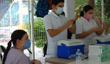 últimas noticias sobre coronavirus hoy 4 de septiembre en Sinaloa