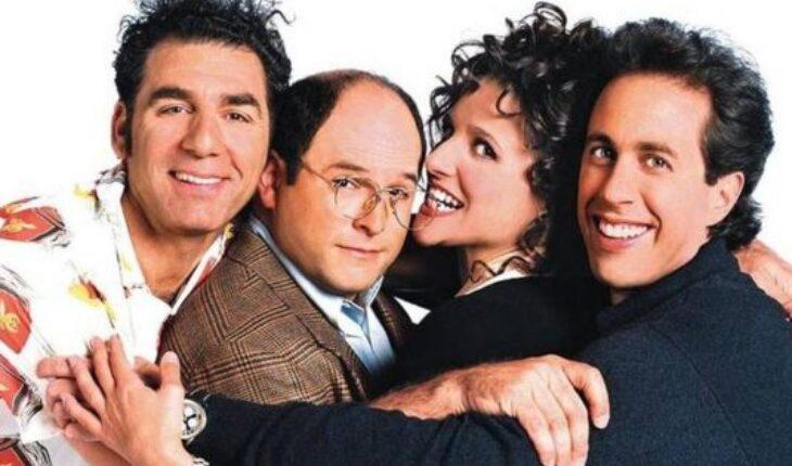 ¿Qué pasó? Fanáticos de Seinfield en picada contra Netflix por la serie