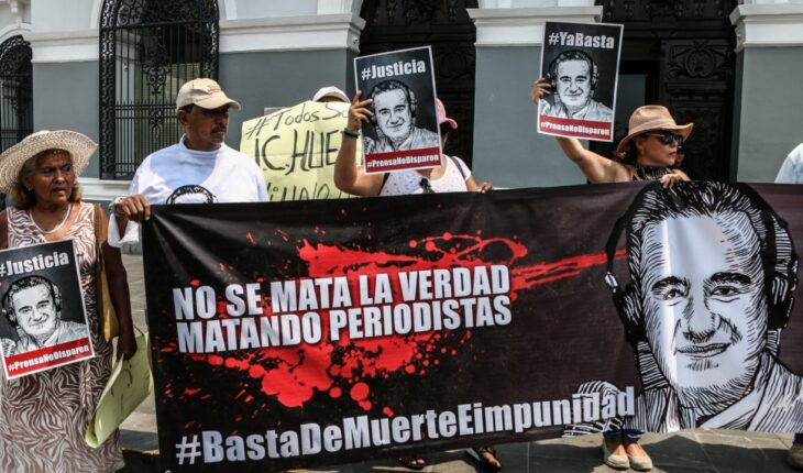 141 activists and journalists killed so far in AMLO's government