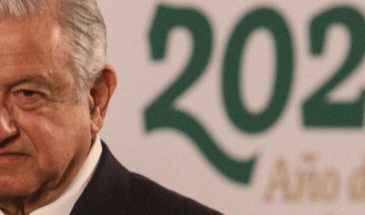 AMLO exhibirá a diputados que voten contra reforma eléctrica