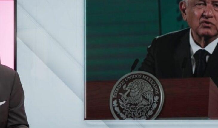 AMLO quería impunidad, Loret de Mola sobre Pío López Obrador