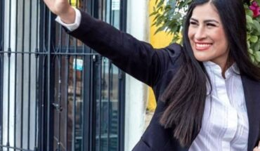 Acusa Citlalli Amaya violencia política tras fallo del TEPJF