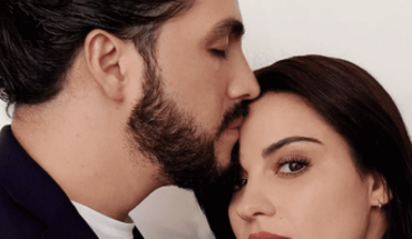 Andrés Tovar presume su romance con Maite Perroni
