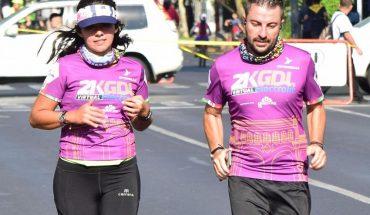 Anuncian el Maratón Internacional de Guadalajara, Jalisco