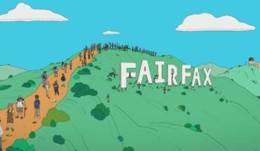"""Anuncian el elenco y las primeras imágenes de la serie """"Fairfax"""""""