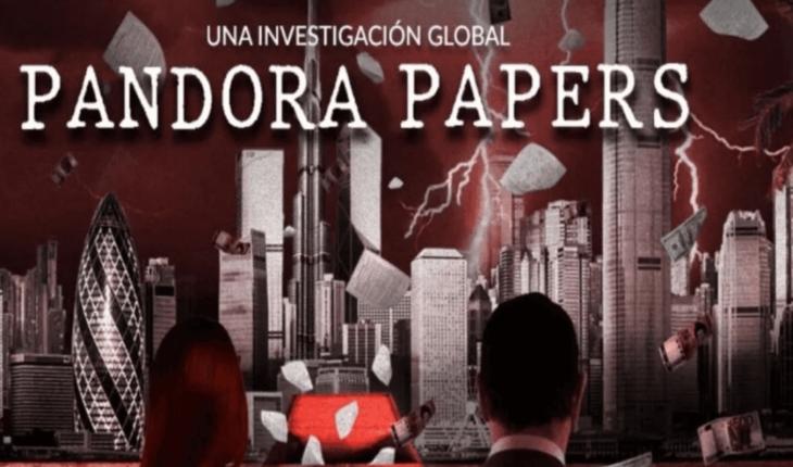 Argentina está tercero en la lista de beneficiarios de cuentas offshore