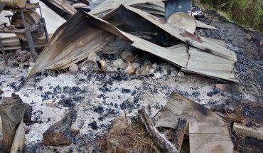 Armed group attack in Oaxaca leaves 5 dead