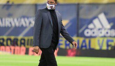 Battaglia confirmó la lista de convocados de Boca para el Superclásico