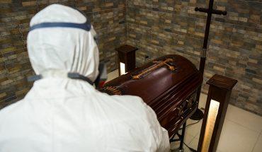 Brasil se acerca a las 604 mil muertes por Covid y los 22 millones de casos