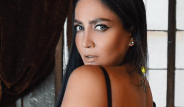 "Celia Lora echa ""desmadre"" en video"