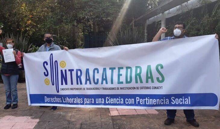 Cesan a directivo del CIDE por publicar video de apoyo a investigadores de Conacyt