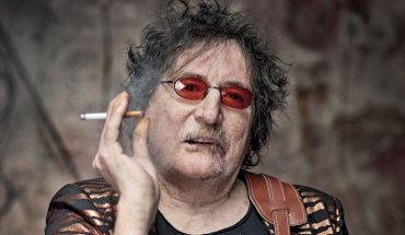 """Charly Garcia: """"Sexually well, economically pulling and emotionally as you can"""""""