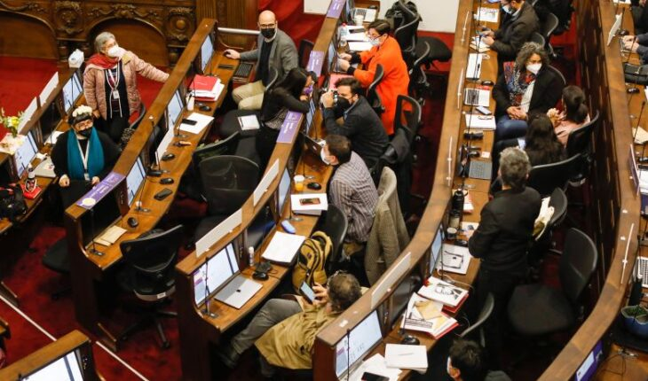 "Convención Constitucional: Mesa directiva prepara ""marco orientador"" para primera semana territorial"