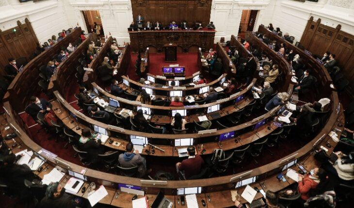 Convención Constitucional aprobó reglamento de Participación Indígena
