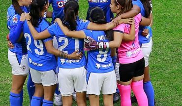 Cruz Azul gets ready to the fullest for the day 14