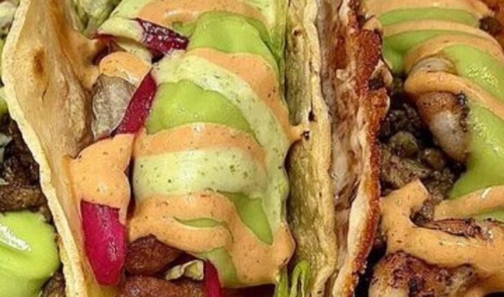 Día del Tacos en Estados Unidos, así lo celebran