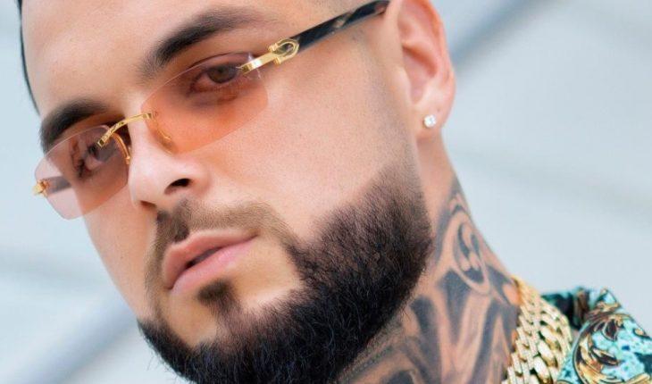 """El cantante cubano Wolf Mia estrena la canción """"Henstasy"""""""
