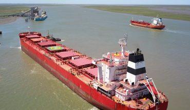 El comercio exterior cerró septiembre con un superávit de US$ 1.667 millones