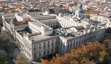 El funcionamiento del sistema judicial como condicionante de la competitividad