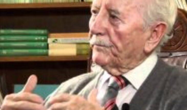 Gobierno decretó duelo regional en Coquimbo por fallecimiento de histórico DC Renán Fuentealba
