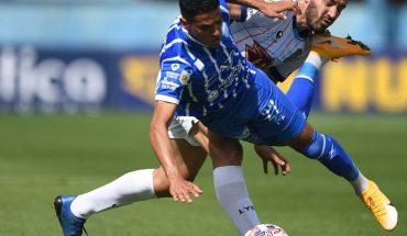 Godoy Cruz 0 - Arsenal 0, a match without many emotions