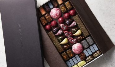 Gourmet gifts for Mother's Day