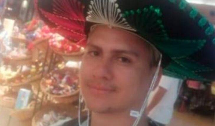 Joven colombiano desaparece en el desierto de Arizona