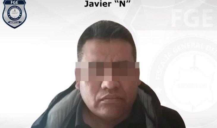 Juez vincula a proceso a presunto asesino del activista Samir Flores