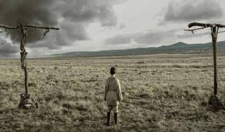 La terrorífica nueva película de Netflix que debuta trailer