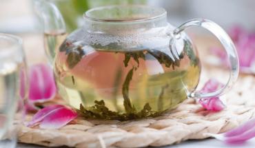 Los beneficios para la salud de tomar té de guayaba