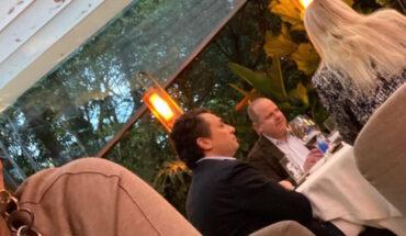 Lozoya captured in CDMX restaurant, despite house arrest