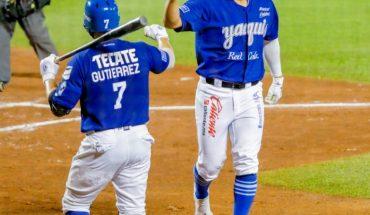 Mazatlán pierde su tercer serie de la temporada