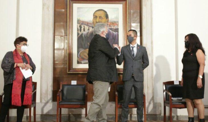México ofrece disculpa a Arturo Medina, joven con discapacidad