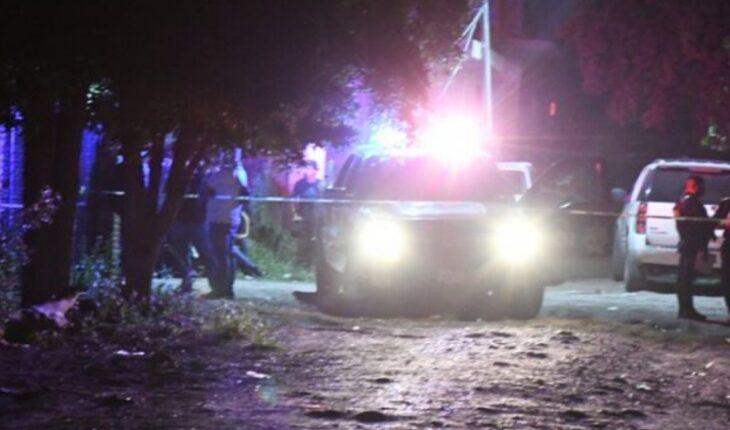 Mujer es asesinada en Costa Rica, Culiacán, solo tenía 24 años de edad