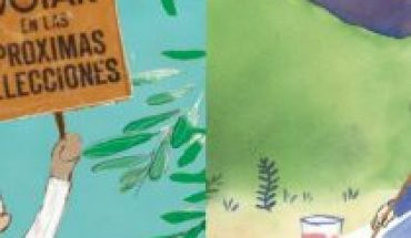 """""""Mujeres chilenas"""": la construcción de referentes femeninos en diez cuentos infantiles que empoderan"""
