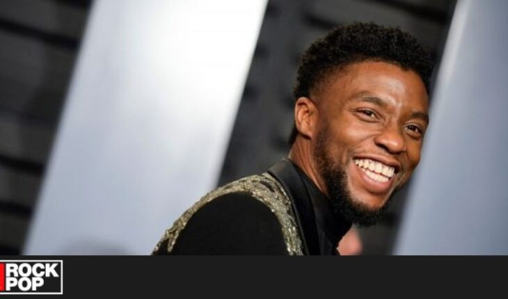 Netflix crea una beca en honor a Chadwick Boseman
